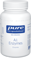 PURE ENCAPSULATIONS A.I. Enzymes Kapseln
