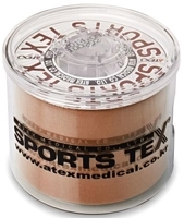 SPORTS TEX Kinesiologie Tape 5 cmx5 m beige