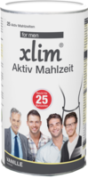XLIM Aktiv Mahlzeit for men Pulver