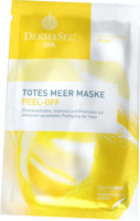 DERMASEL Maske peel-off SPA