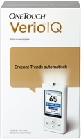 ONE TOUCH Verio IQ Messsystem mg/dl